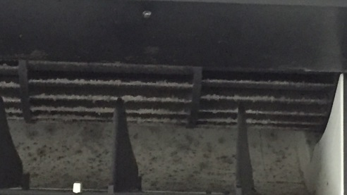 川口市にてエアコン・換気扇のお掃除